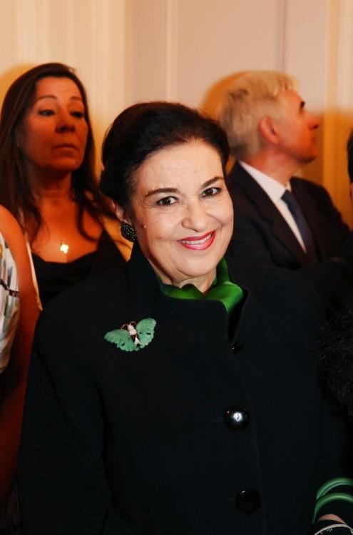 Μαρίνα Λαμπράκη-Πλάκα