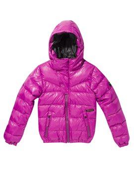 Snowfly Punk Pink Jacket