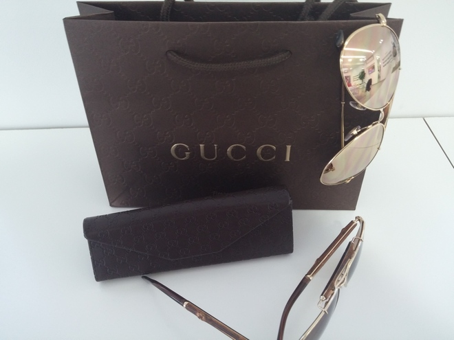 Bamboo by Gucci....
