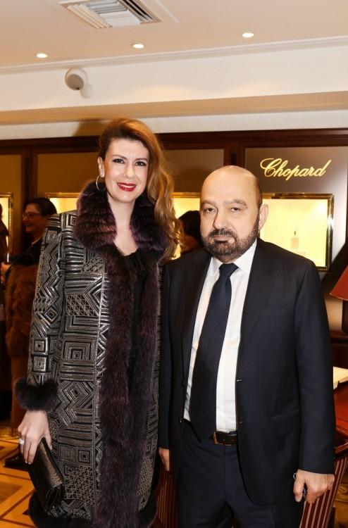 Khala Khoury, Ηλίας Κασσίς