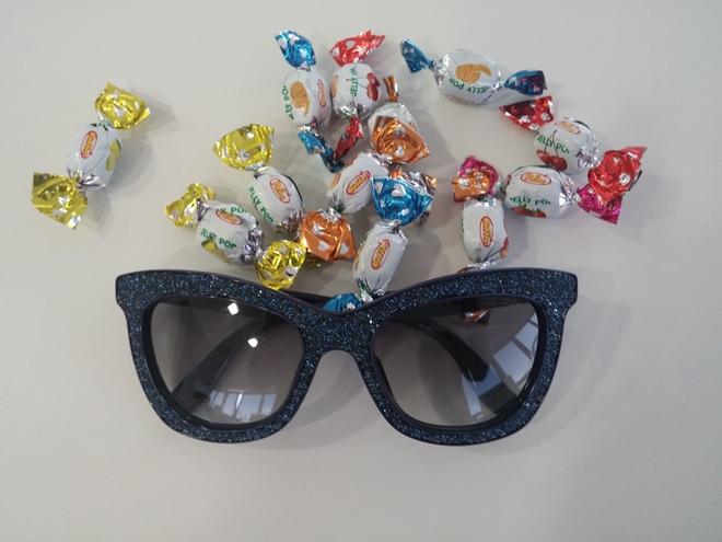 xmas candies