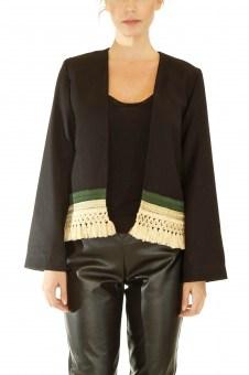 Αυτό το δώρο είναι για μένα: Darcy Jacket by Maraveya...