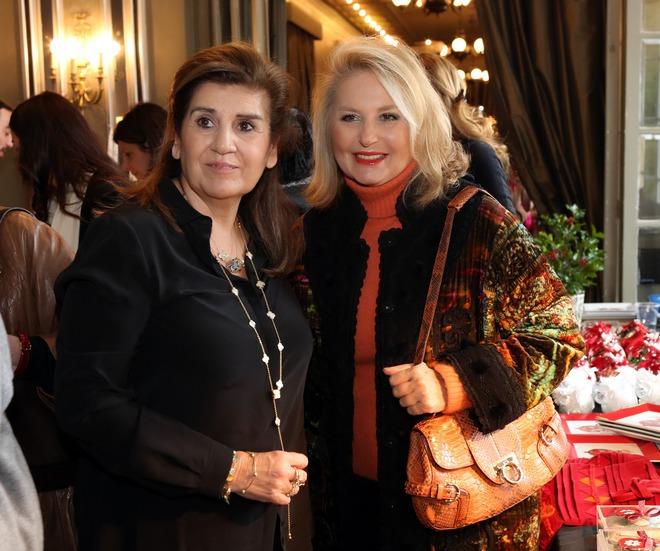 Λιάνα Βουράκη, Δέσποινα Γιαννακοπούλου