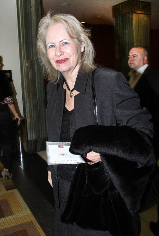 Λίζα Έβερτ
