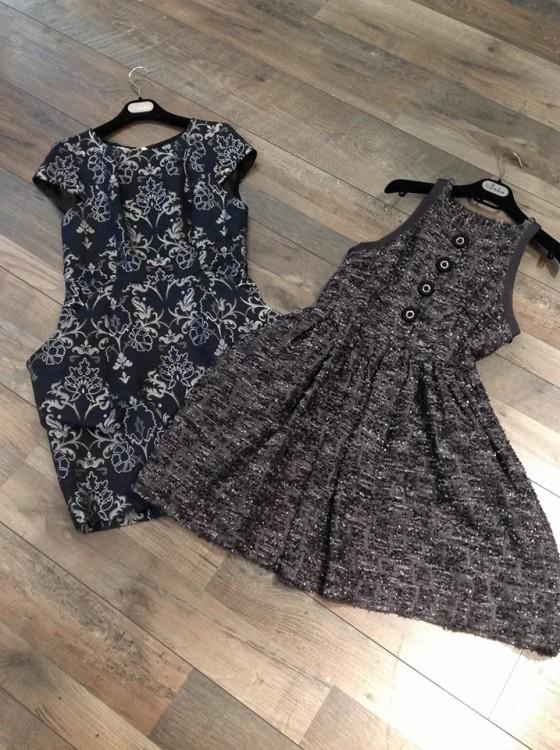 Δείτε το δεξί φόρεμα!!!!! Το δεξί!!!! Η επιλογή μου...Περιμένω γνώμες!