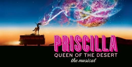 Priscilla-Logo