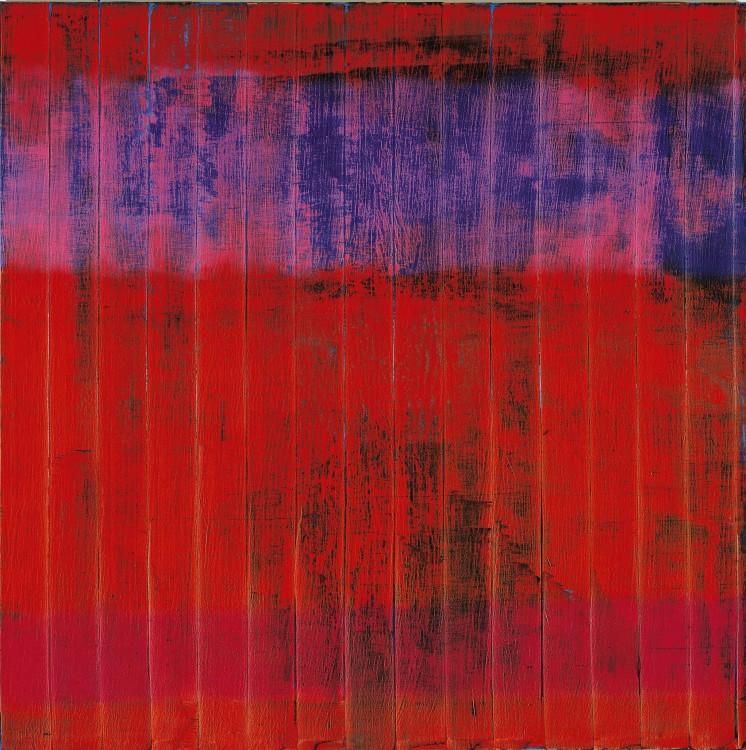 To περίφημο έργο του Wand, το οποίο θα δημοπρατηθεί στο Sotheby's σε μερικές ημέρες