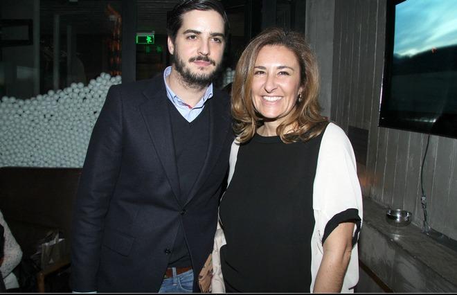 Λεωνάρδος Μελετόπουλος, Δάφνη Ζουμπουλάκη