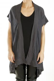Fine Knit Vest