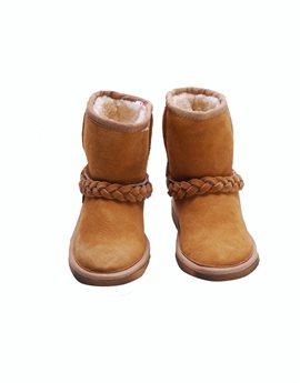 Και για διαφορετικό look, με shipskin boots!