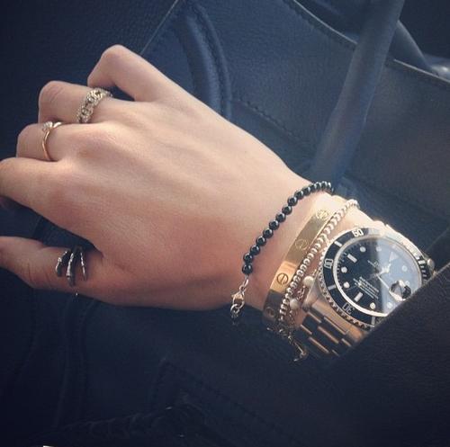 Cartier Love Bracelet...