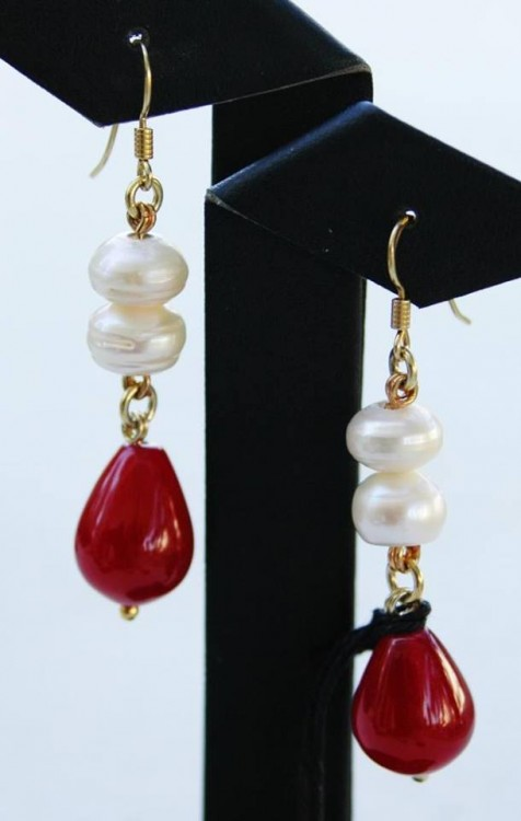 Roi Yot Earrings