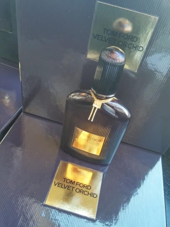 aroma i