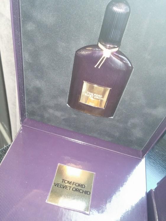 aroma ii