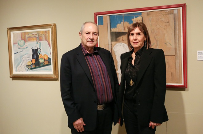 Δάκης και Λιέττα Ιωάννου