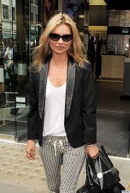 To ίδιο και η Kate Moss...