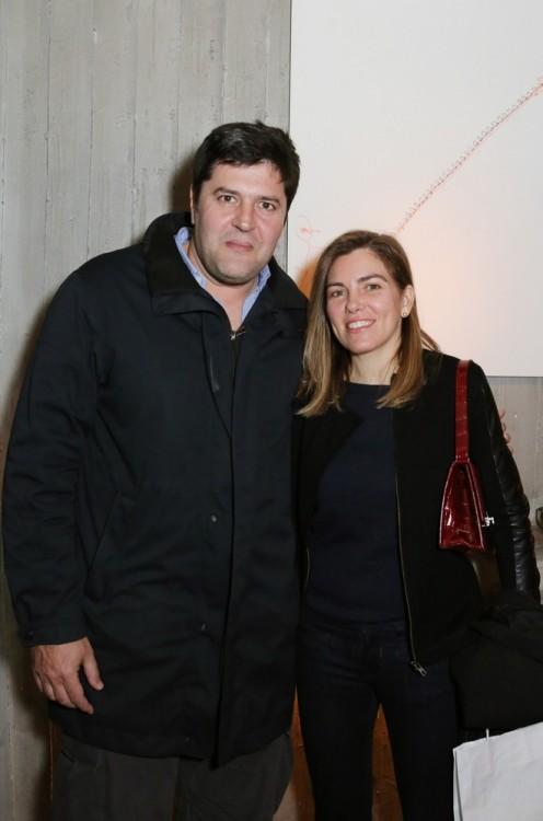 Νίκος Μητσόπουλος, Ελίνα Λεμπέση