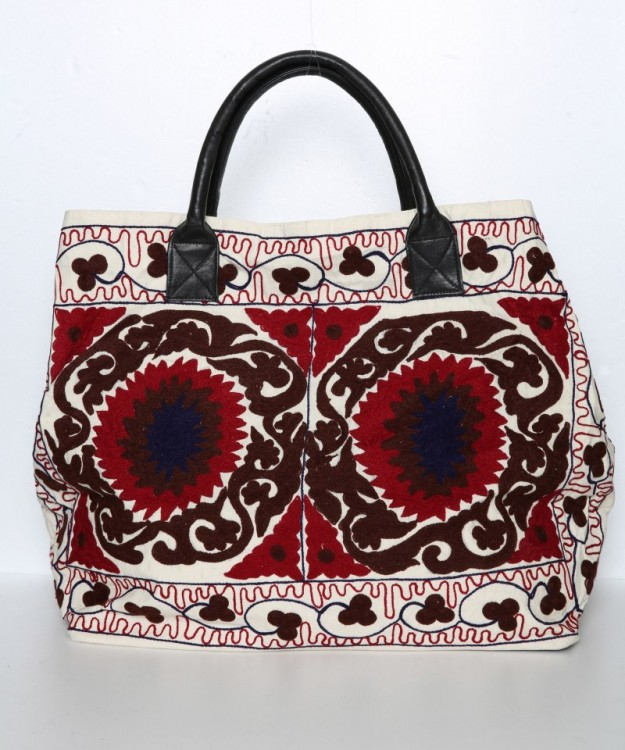 Queen Calliope bohemian bag!