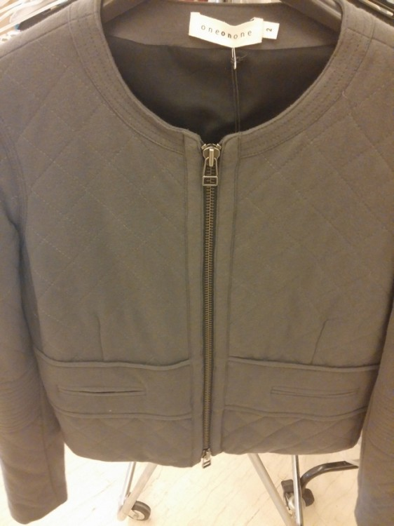Amanda Chanel Jacket