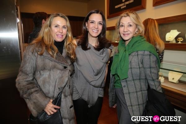 Ελένη Κόκκαλη, Έλενα Σύρακα, Susane Goodfriend