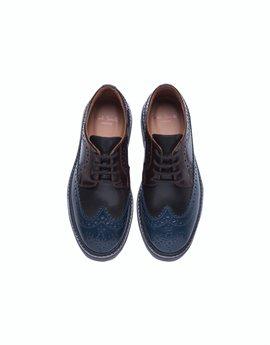 PS 'Grand' Brogue Shoes