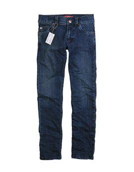 Girls Straight Leg Denim Jeans