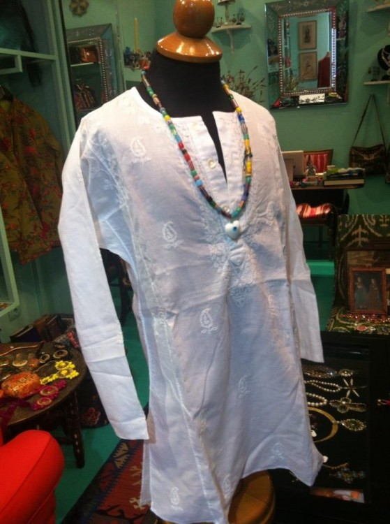 Great caftans for mummies & kids...