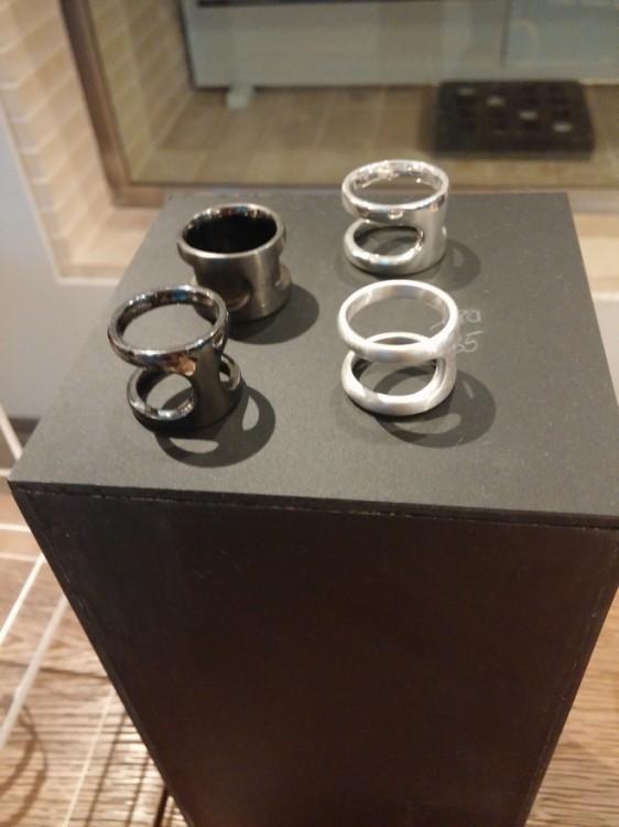 Tα best of δαχτυλίδια της Συλλογής!