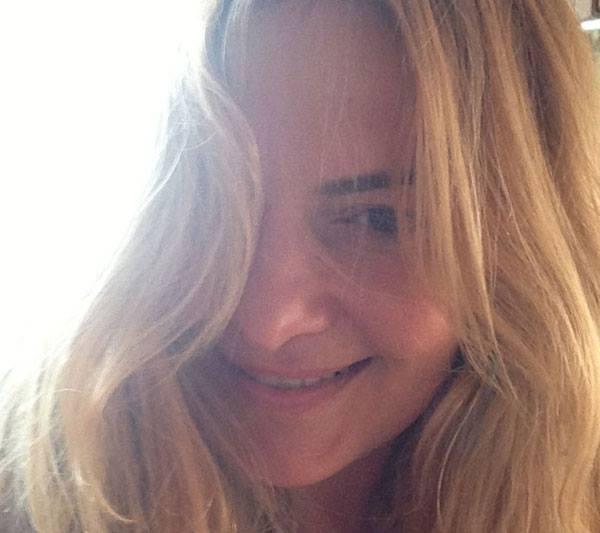 My beauty guru, Julia Kirili!