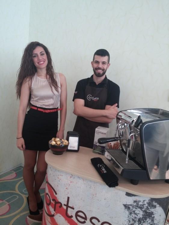 Coffee time από την Cortese...