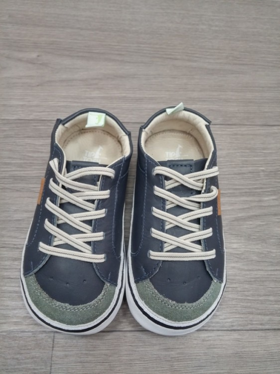 Baby Urby Navy Sneakers