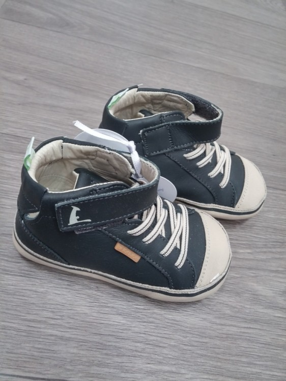 Baby Rolly High Sneakers