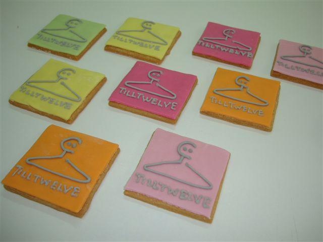 Cookies από την Μαρία Ξερικού...