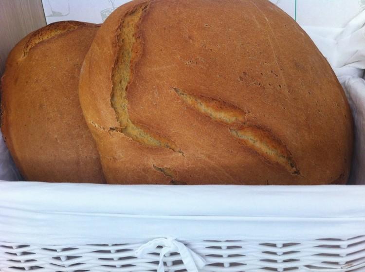 Ίσως το καλύτερο ψωμί του κόσμου...