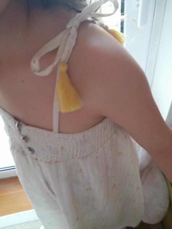 Dress Vanessa Lurex Bird