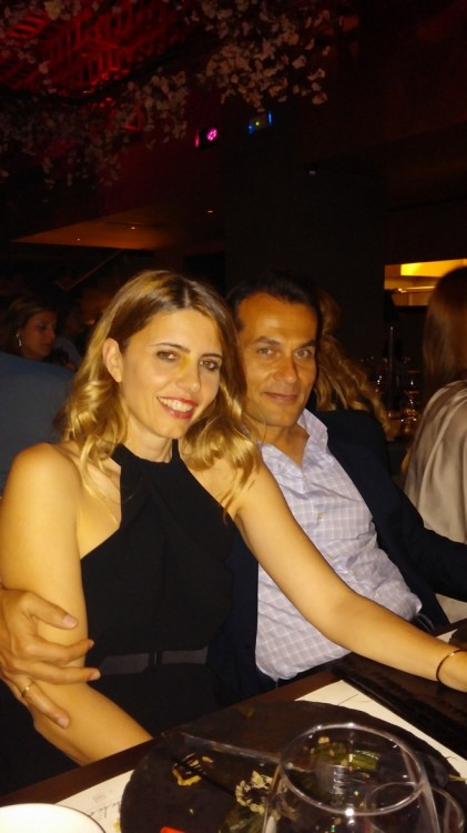 Έντυ και Μαργαρίτα Σαραντοπούλου