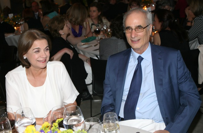 Ανδρέας και Γιούλη Κανελλοπούλου