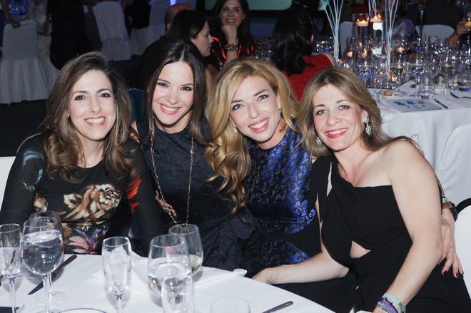 Λένα Μπεράχα, Ελιάνα Χρυσικοπούλου, Ράνια Φιλίππου, Μαρία Δούρου