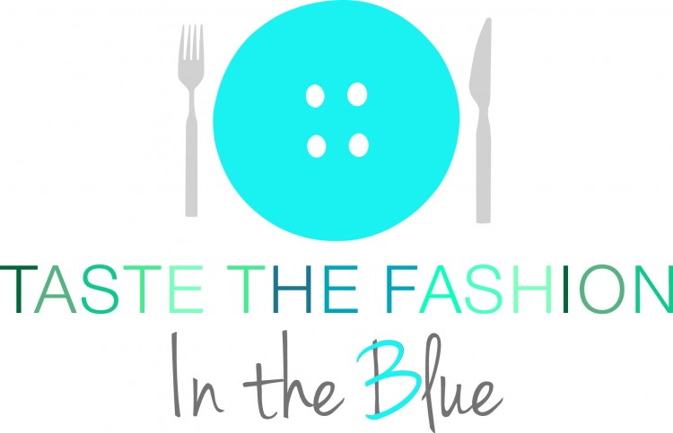 Logo TTF In the Blue