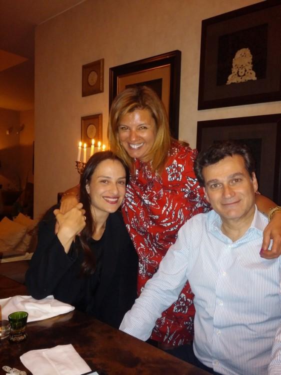 Με την Εμμανουέλα Λύκου και τον Δημήτρη Γαλάνη που ψηφίζουμε όλοι φανατικά για τον Δήμο Ψυχικού-Φιλοθέης! Καλή επιτυχία!!!!