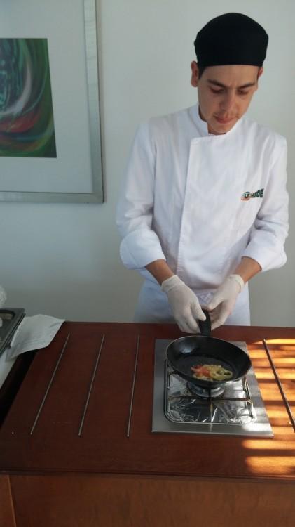 To καλύτερο breakfast στο νησί είναι αδιαμφισβήτητα στο Mykonos Theoxenia...
