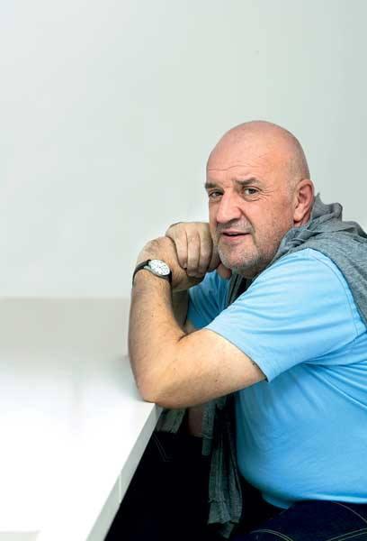 Fabrizio Buliani