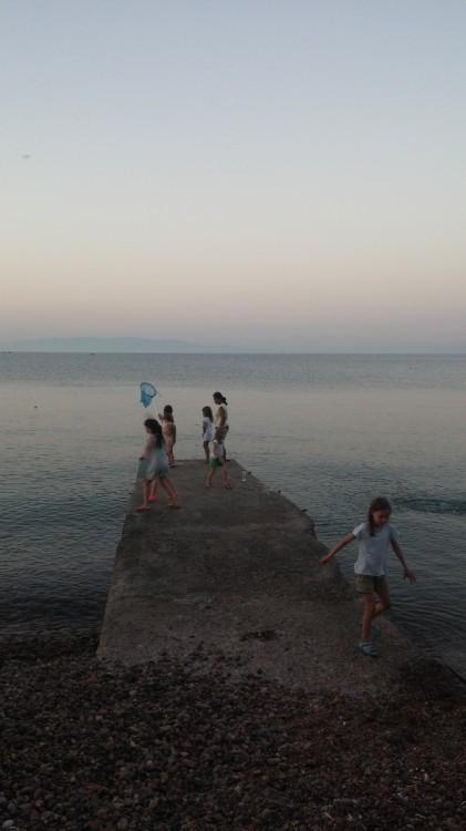 Καλοκαίρι, το Ελληνικό...