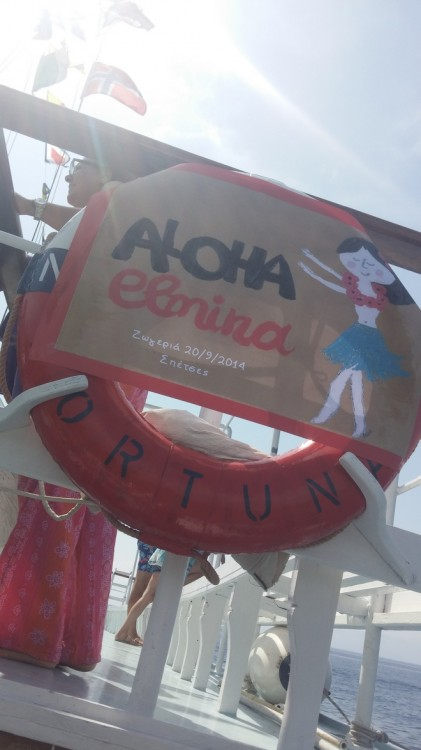 kaiki pre aloha