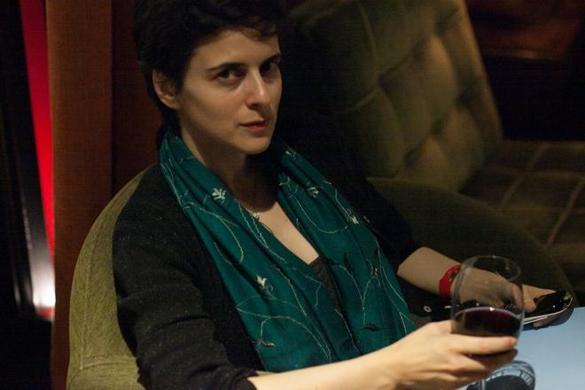 Zoi Mavroudis