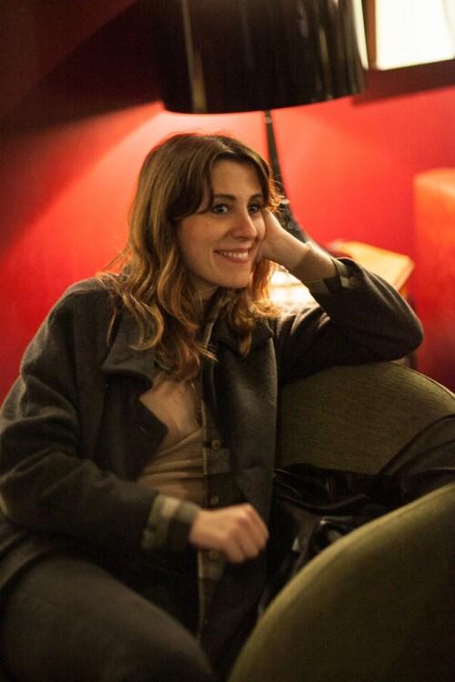 Katerina Aloupi