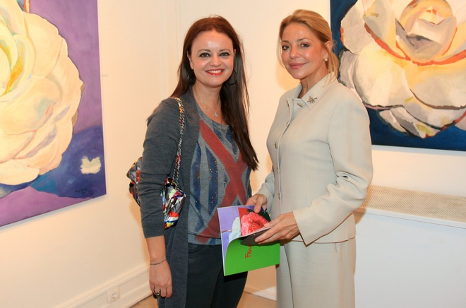 Κατερίνα Γιαννακοπούλου, Μαίρη Φιξ