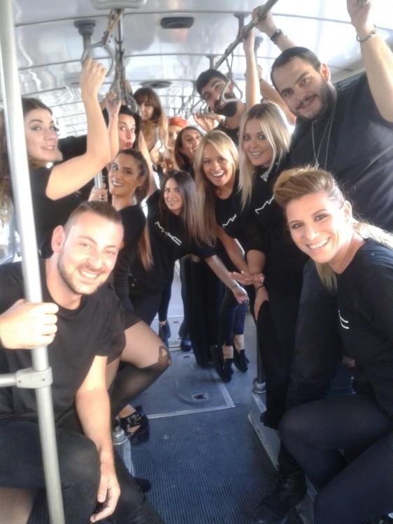 Mac team on board!