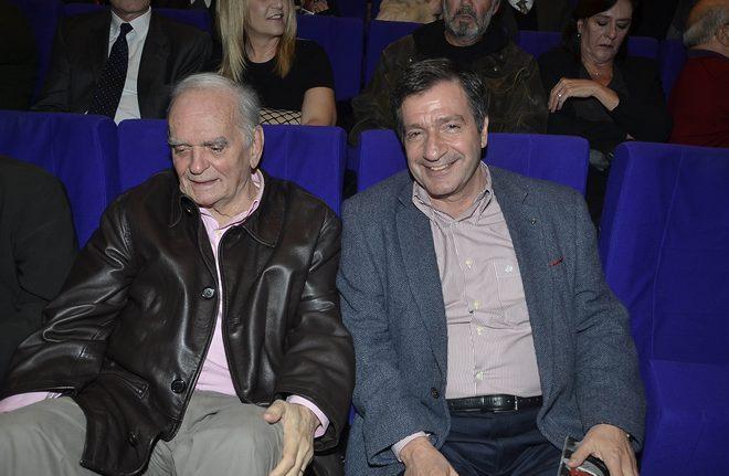Λευτέρης Παπαδόπουλος, Γιώργος Καμίνης