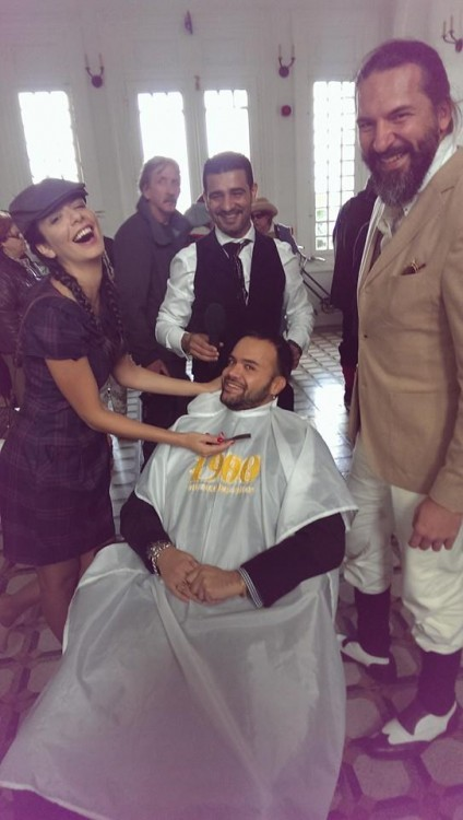 Περικλής Κονδυλάτος: Στο τέλος ξυρίζουν τον γαμπρό...
